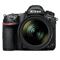 【顺电自营】Nikon 尼康 D850 单反 数码相机 单机身 可拍摄 4K 高清 视频 约4575万有效像素 顺丰发货 默认开电子发票 可开专票