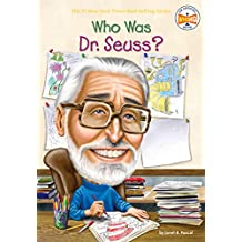 Who Was Dr. Seuss? (Who Was?) (English Edition)