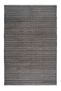 Fab Habitat 室内/室外小地毯 — 轮胎和聚丙烯 Kismet 3' x 5' 米色 810327028430