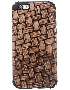 BONAMART iPhone 6s 手机壳防震,iPhone 6 手机壳防震,iPhone 6s 手机壳,iPhone 6 手机壳 棕色