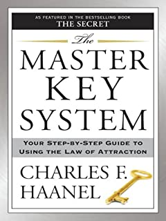 The Master Key System: Your Step-by-Step Guide to Using the Law of Attraction (English Edition)