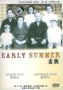 麦秋(DVD 简装版)