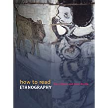 How to Read Ethnography (English Edition)