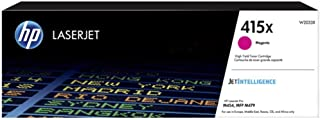HP 415x 卡式胶筒 12000页数 品红