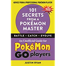 101 Secrets from a Pokémon Master (English Edition)