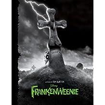 Frankenweenie: A Novel (English Edition)