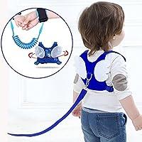 防走失儿童腕带儿童背带皮带 & hand 腰带带和*背带步行表带手腕 LINK 童装
