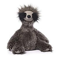 GUND Roswel树懒毛绒玩具-高15英寸(38cm)(亚马逊进口直采,美国品牌)