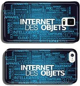 Internet DES objets intelligents CONNECT 3.0ido NUAGE DE mots 手机外壳三星 S5