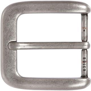 1-1/2 英寸(38 毫米)替换单叉方形皮带扣