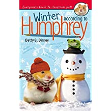 Winter According to Humphrey (English Edition)