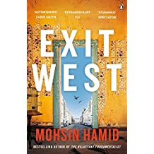Exit West: SHORTLISTED for the Man Booker Prize 2017 (English Edition)