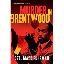 Murder in Brentwood (English Edition)