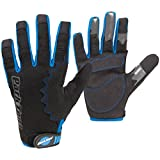 Park Tool GLV-1 Reinforced Bike Mechanic Gloves - Touch Screen Compatible