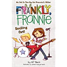 Rocking Out! (Frankly, Frannie Book 8) (English Edition)