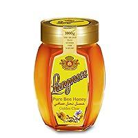 Langnese 琅尼斯 天然多花种蜂蜜1000g(德国进口)