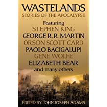 Wastelands: Stories of the Apocalypse (English Edition)
