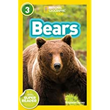 National Geographic Readers: Bears (English Edition)