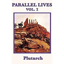 Parallel Lives - Vol. 2 (English Edition)