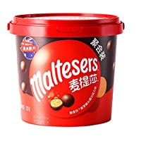 Maltesers 麦提莎 麦芽脆心黑巧克力520g