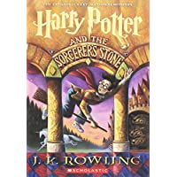 (进口原版) 哈利•波特 Harry Potter and the Sorcerer's Stone (Book 1)