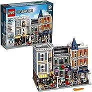 LEGO Creator Expert ASSEMBLY Square 10255 建筑套裝