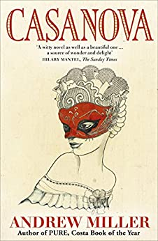"""Casanova (English Edition)"",作者:[Miller, Andrew]"