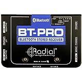 Radial BT-Pro 蓝牙接收器 2 通道主动直箱