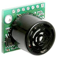 LV-MaxSonar-EZ1 超声波传感器 声纳测距 MB1010 Pololu中国区域代理 原装进口--奥松机器人RobotBase