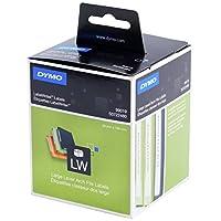 DYMO LW usps 邮票 Labels 适用于 labelwriter 标签打印机,白色,1–5/ 40.64X 1–1/4英寸,1卷 OF 200( 30915)