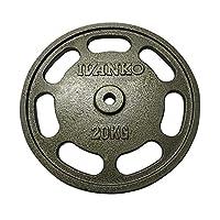 IVANKO IBPNEZ 标准橡胶易握把板 IBPNEZ20