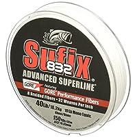 Suffix 832 先进的超级编织线 - 150 码