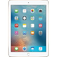 【2017新款】 Apple iPad WiFi版 9.7英寸 MPGT2LL/A平板电脑 第五代 iPad (32GB/WLAN/金色/美版)
