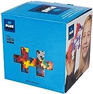 Plus-Plus 52129 玩具迷你拼插积木,600块,经典装