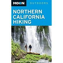 Moon Northern California Hiking (Moon Outdoors) (English Edition)