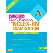 Saunders Q & A Review for the NCLEX-RN Examination, 5e