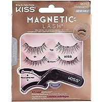 Kiss 磁性睫毛 - 20 克