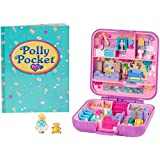Polly Pocket Partytime 惊喜纪念品紧凑