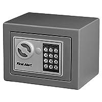 First Alert 数字* 灰色 .23 Cubic Ft. 1036885