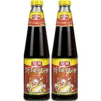 奇峰 财神蚝油700g * 2瓶