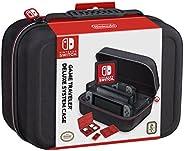 Nintendo Switch 任天堂 豪华保护套(黑色)