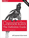 Cassandra - The Definitive Guide