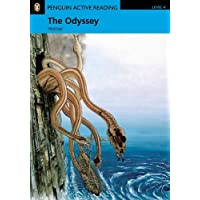 Odyssey, The, Level 4, Pearson English Active Readers (2nd Edition)