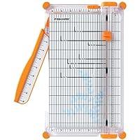 Fiskars 30.48 cm SureCut 豪华工艺纸张修剪器 (152490-1004) 0 1.44x10.31x18.06 152490-1006