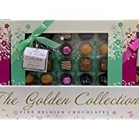 GUDRUN COMMERCIAL The Golden Collection Boxes