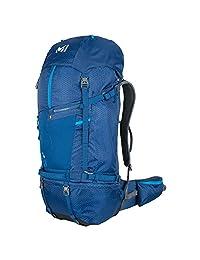 MILLET 觅乐 登山徒步背包 UBIC 60+10 MIS1916-4107-U 深蓝(4107) U
