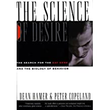Science of Desire: The Gay Gene and the Biology of Behavior (English Edition)