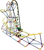 K'NEX Education Stem Explorations: Roller Coaster Building Set