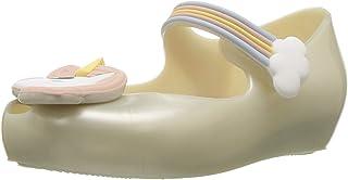 Mini Melissa Mini Ultragirl Unicorn Mary Jane 儿童平底鞋