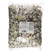 Brach's 果冻豆牛扎糖, 8.34磅(3786.36克)散装袋装糖